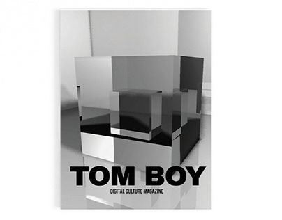 TOM BOY TOM CAT Issue One