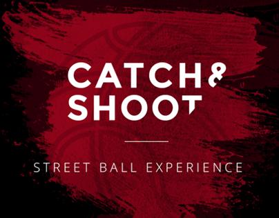 Catch & Shoot