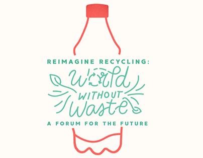Reimagine Recycling