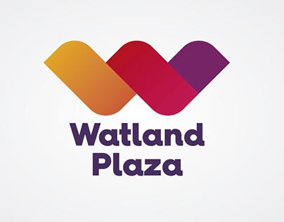 Watland Plaza Logo