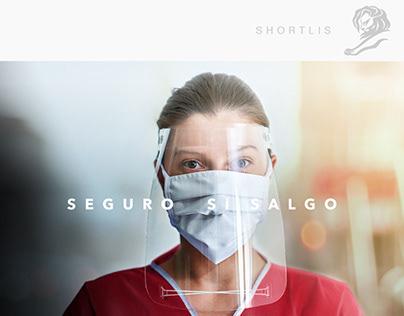 YL SHORTLIST - SEGURO SI SALGO
