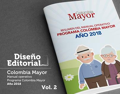 Manual Operativo - Colombia Mayor