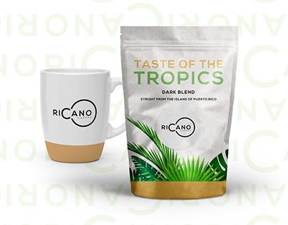 Ricano Coffee Case Study