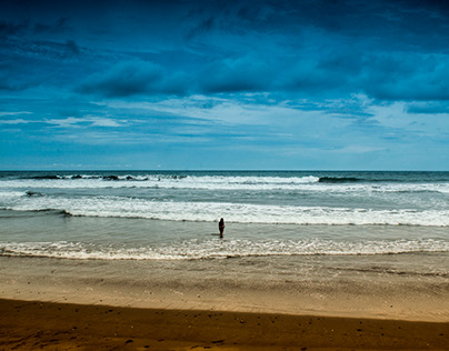 Landscape: Costa Rica Beaches
