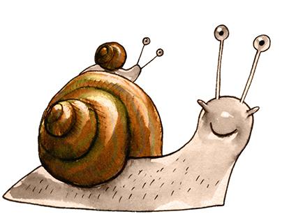 Slow Escargots
