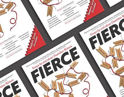 FIERCE. Book illustrations.