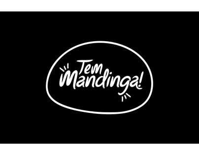 Tem Mandinga!