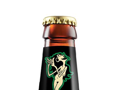 Nakie Lady Brewing Co.