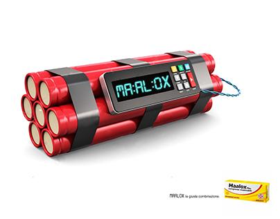 Maalox - ADV