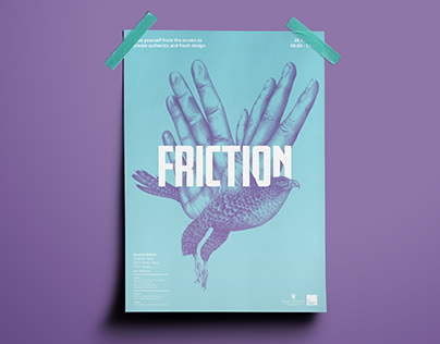 Friction – Student Work