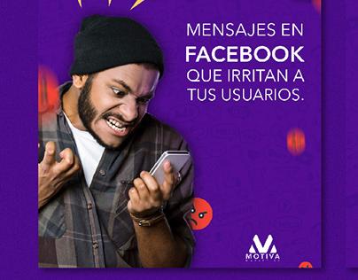 Motiva Marketing - Redes Sociales