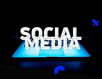 Feed Social Media Intagram