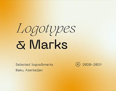 Logofolio 2020-2021
