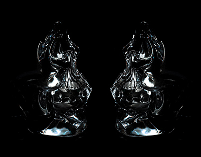 Crystal Skull Series