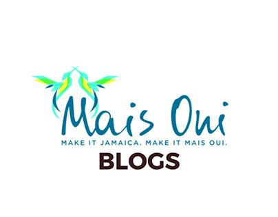 Make it Jamaica Blogs SEO