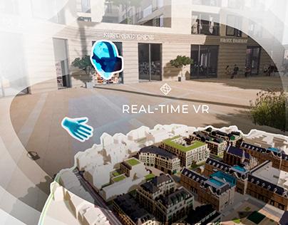 Saint Germain-en-Laye   VR presentation