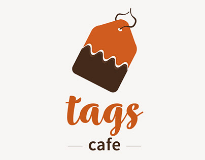Tags logo design and Branding