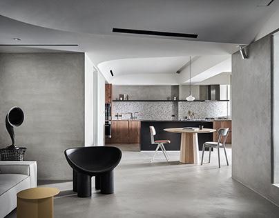 KC DESIGN|Residence C