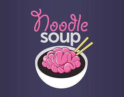 Noodle Soup HTML 5