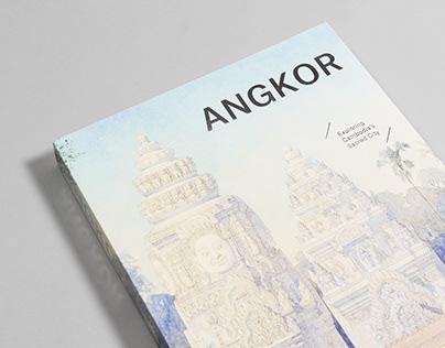 Angkor: Exploring Cambodia's Sacred City Catalogue