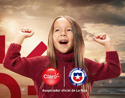 Claro - Copa América 2019
