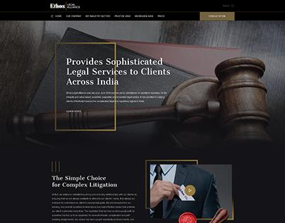 Ethos Legal Alliance