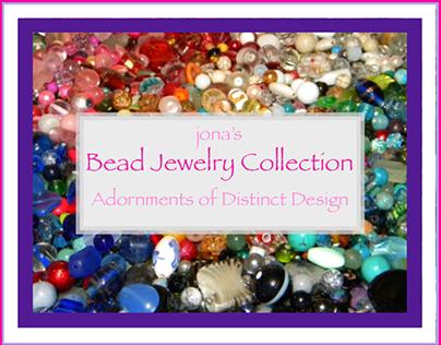 Bead Jewelry: 2017 Launch