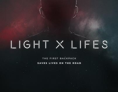 LIGHT X LIFES