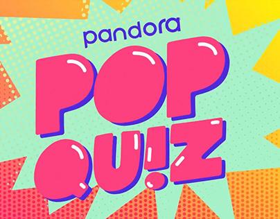 Pandora Music - Brent Cobb featuring Pop Quiz