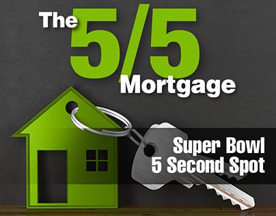 L&N 5/5 Mortgage Super Bowl Promo