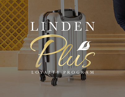 Linde Plus Loyalty Program Info-graphics