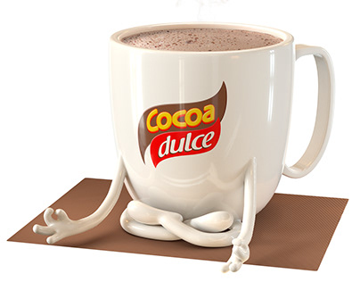 Personajes Cocoa Dulce