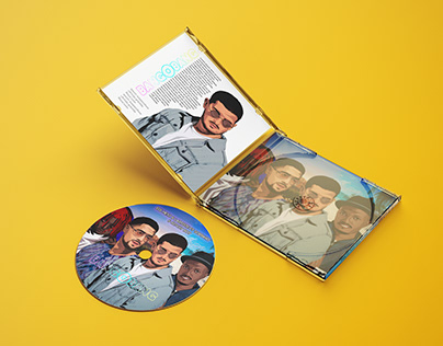 Couverture Music - Music Cover BangObang Soprano