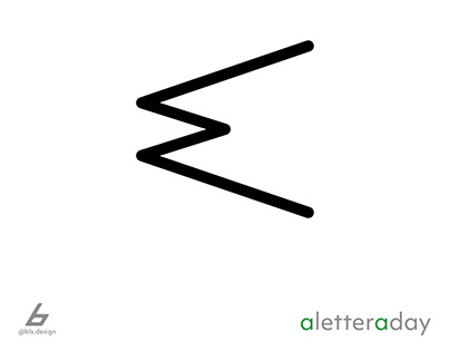 A.L.A.D. - Letter E