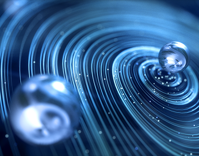 Swirl space