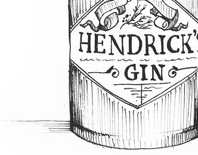 It's alsways gin o'clock.