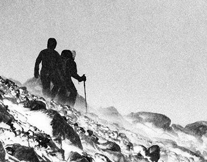 Torres del Paine № I