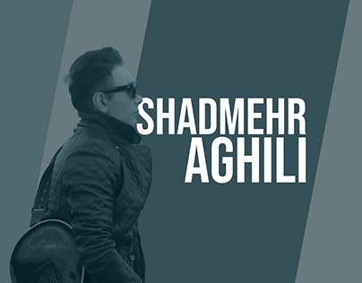 Shadmehr Aghili live in Glasgow [2017]