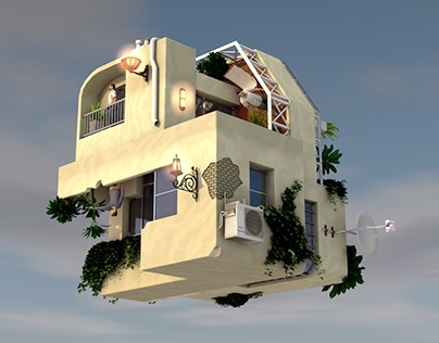 Inverted Architecture