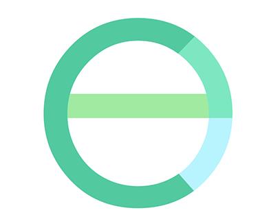 Logo Design | Eco Club at IIIT-Delhi