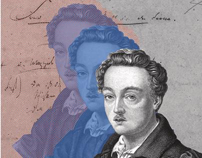 Affichage colloque Georg Büchner