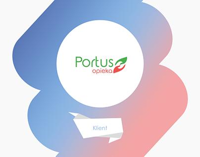 Opieka Portus