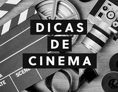 Dicas de Cinema