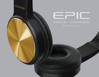 Wireless Headphones #2