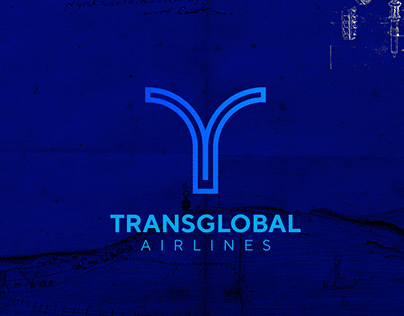 Transglobal Airlines - BRANDING - School Exam