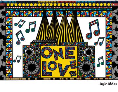 Onelove Music Festival 15 - Istanbul