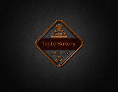 Bakery Shop Logo Design.