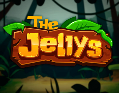 The Jellys-Mobile Game