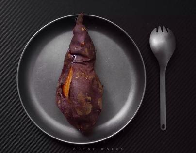 地 瓜 | Sweet Potato