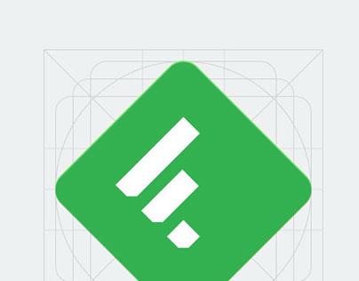Material Design - Icon Redesign